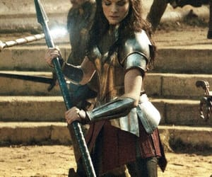 Jaimie Alexander, the dark world, and lady sif image