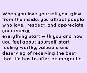 empowering, happiness, and law of attraction image