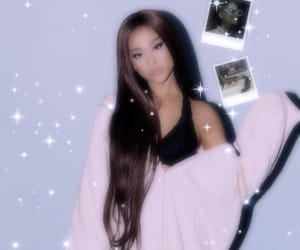 icons, ariana, and wallpaper image
