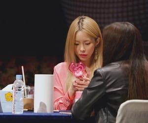 kpop, dahye, and 헤이즈 image