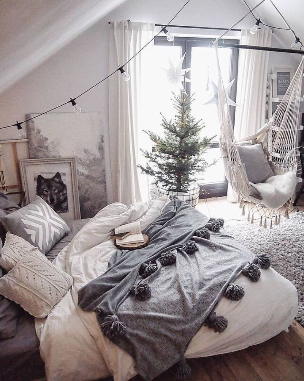 Aesthetic Tumblr Bedroom Discovered By 𝕓𝕒𝕓𝕚