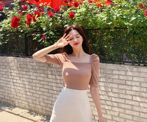 kfashion, korean, and korean fashion image