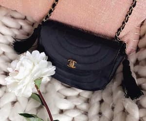 accessories, chanel, and fashion image
