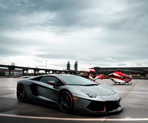 Lamborghini, supercars, and aventador image