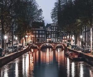 amsterdam, architecture, and beautiful image