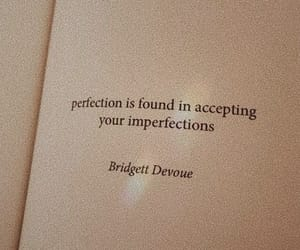 quotes, inspiration, and perfection image