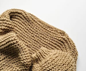 clothes, fashion, and knitted image