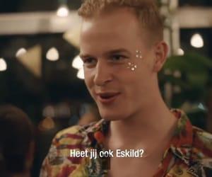 skam, eskild, and nederlands image