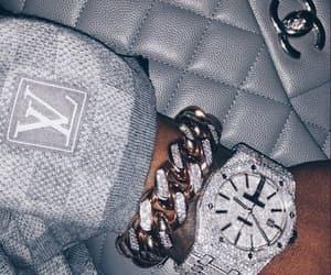 luxury, diamond, and chanel image