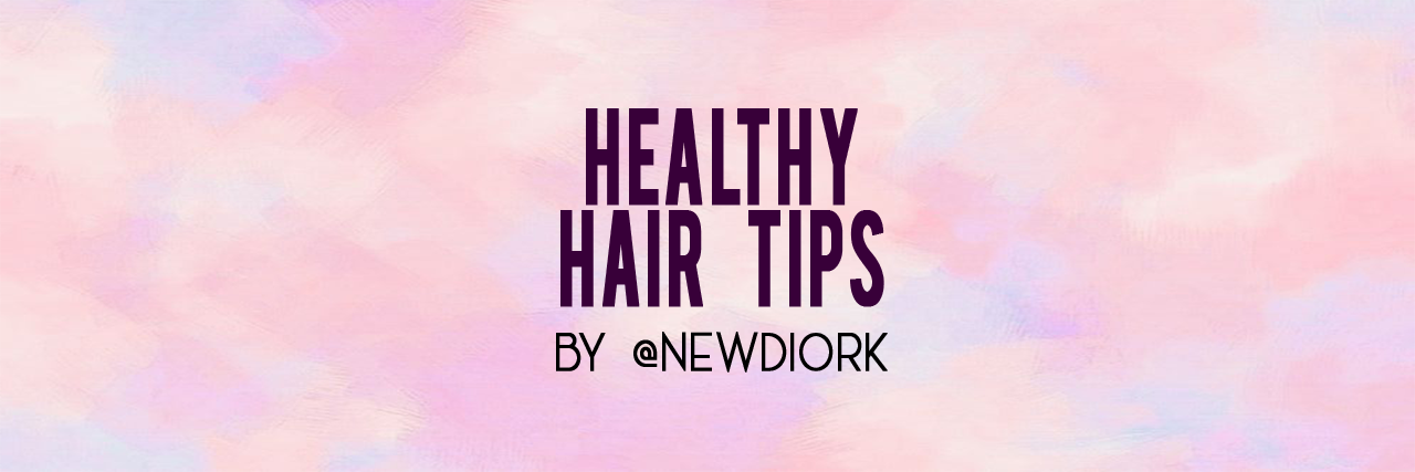 advice, hair, and article image