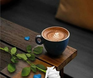 bloom, breakfast, and cookie image