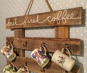 coffee, decor, and feed image