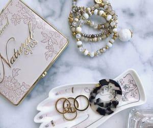 bracelets, jewelry, and boho chic image