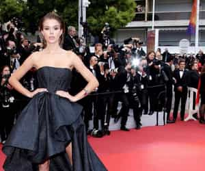 cannes, fashion, and events image