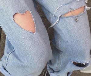 blue and jeans image