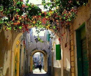 Libya, old city, and Sunny image