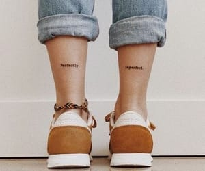 inspiration, tattoo, and fashion image