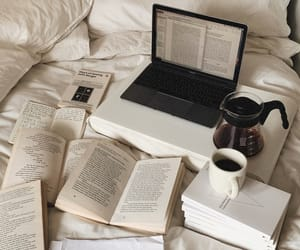 books, highschool, and motivation image