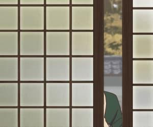 anime, gif, and shigure sohma image