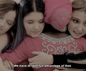 gif, skam, and manon demissy image