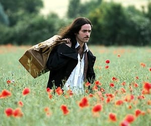 moliere, french movie, and Romain Duris image