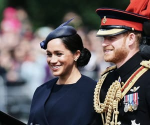 beautiful, duchess of sussex, and couple image
