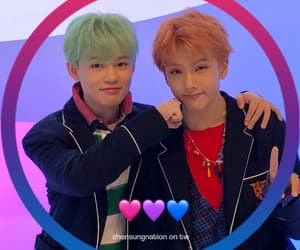 bisexual, kpop, and lgbt image