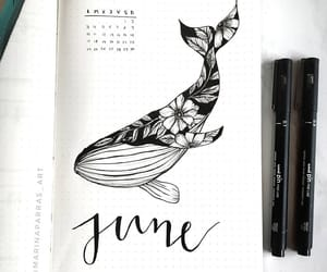 cover, journal, and planner image