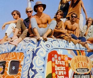 1970s, colorful, and indie image