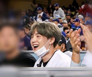 gummy, jhope, and min yoongi image