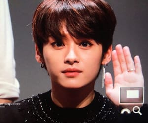 preview, fansign, and lq image