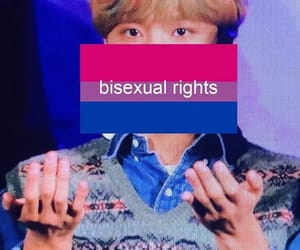 pride, donghyuck, and nct image