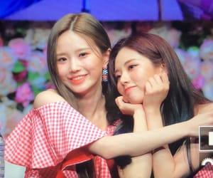 lq, jiwon, and hayoung image