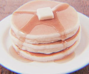pancakes, aesthetic, and soft image