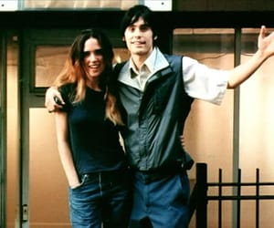 jared leto, requiem for a dream, and jennifer connelly image