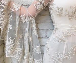 bridal, wedding, and beautiful image