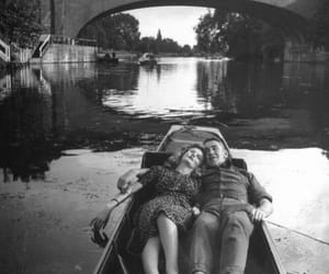 couple, love, and venice image