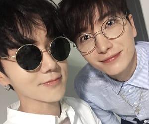 kpop, 예성, and Leeteuk image