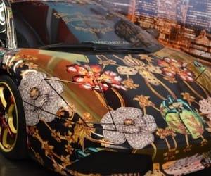 theme, car, and luxury image