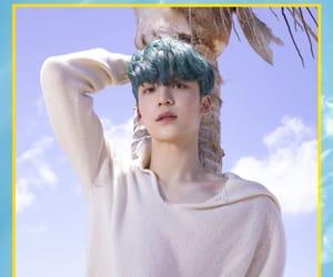boy, idol, and wave image