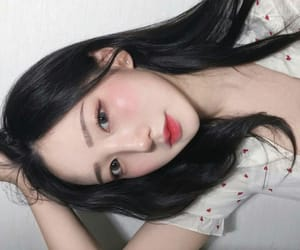 asian, pretty, and 36.5c_ image