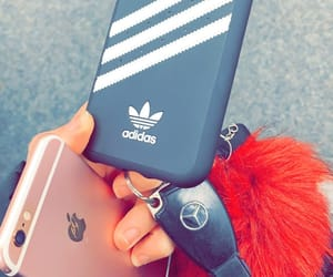 adidas, key chain, and mercedes benz image