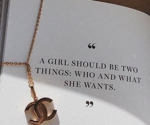 quotes and chanel image