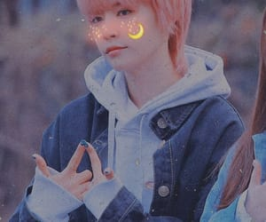 aesthetic, edit, and gwsn image