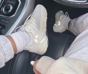 shoes, sneakers, and white image