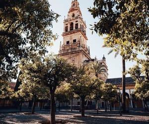 architecture, cityscape, and Cordoba image