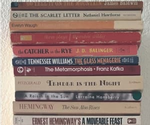 author, books, and bookworm image