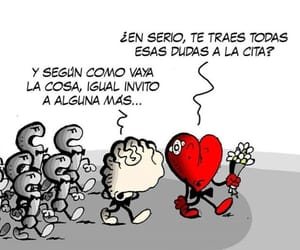 amor, divertido, and humor image