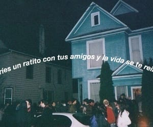 aesthetic, frases, and tumblr image