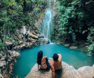 couple, green, and lebanon image